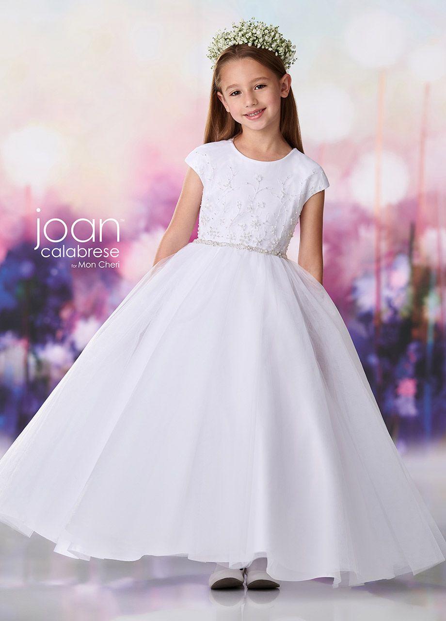 cc8e784ae336 Joan Calabrese Flower Girl Dresses - 119381 in 2019