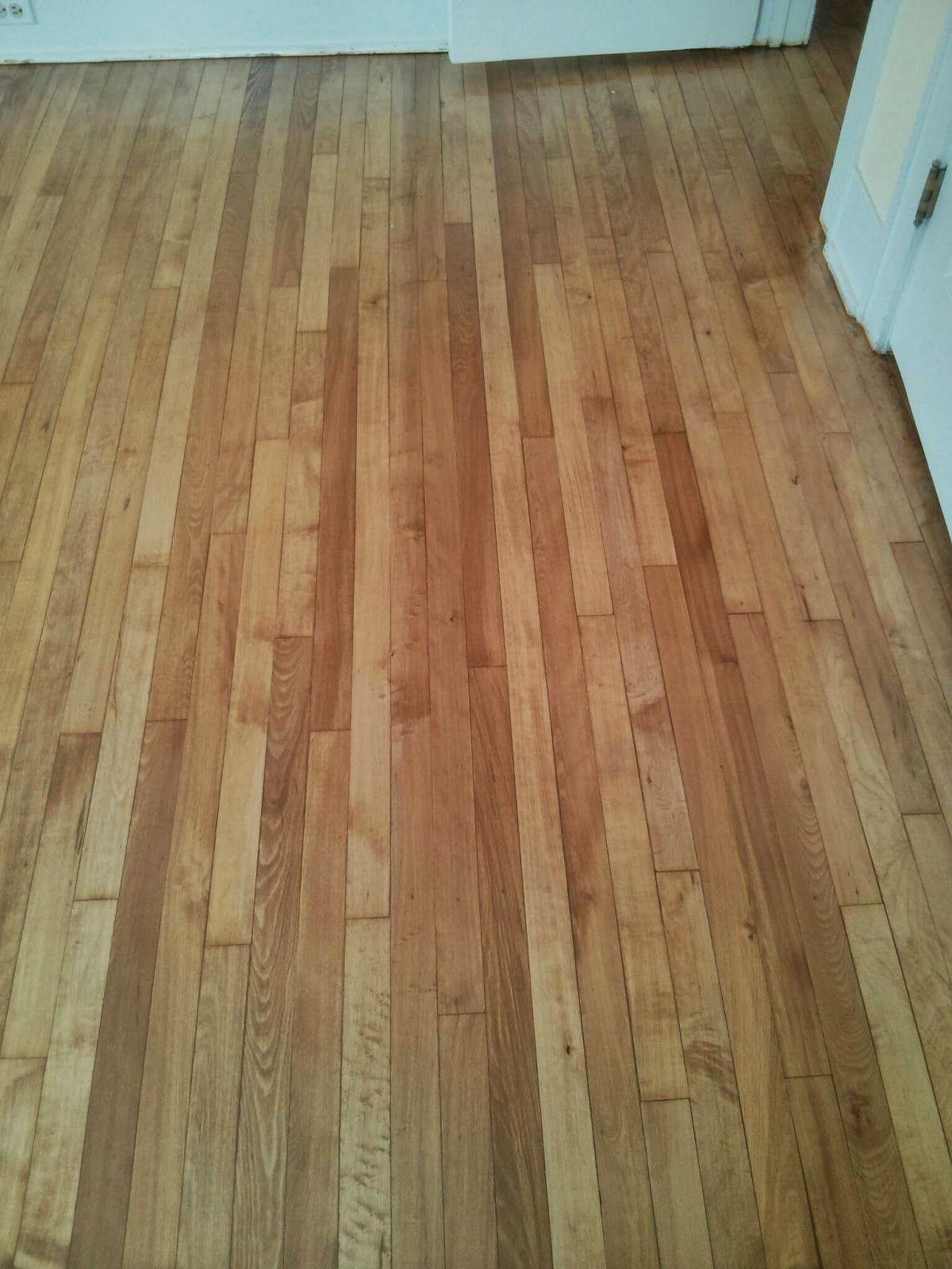 Old Maple Flooring Satin Oil Based Finish Aged Maple