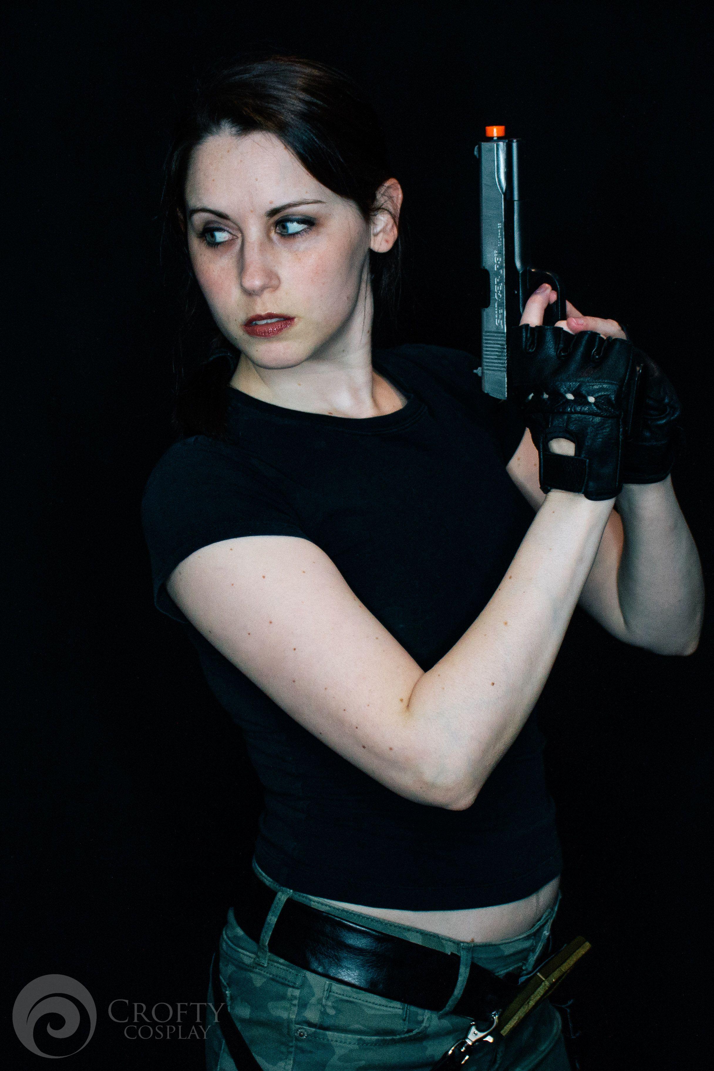 Lara Croft from Tomb Raider Underworld Alternate Outfit