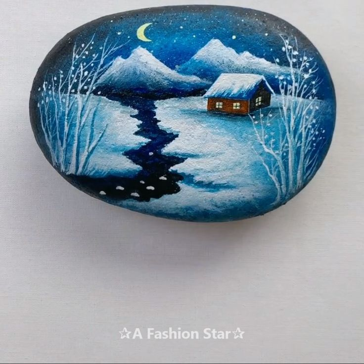 Photo of 8 Best Rock Painting Ideas That Draw Your Attention – Pretty Art For Home D …