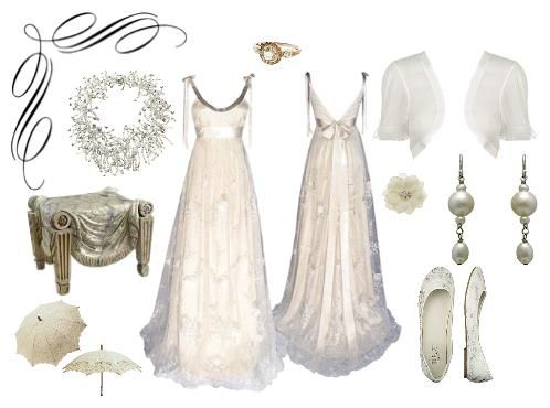 Jane Austen wedding #FavoriteAustenMoment #DearMrKnightley   My ...