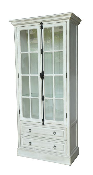 Coventry 2 Door Curio Crestview Collection Home Gallery Stores Curio Cabinet Decor Curio Cabinet Luxury Kitchen Design