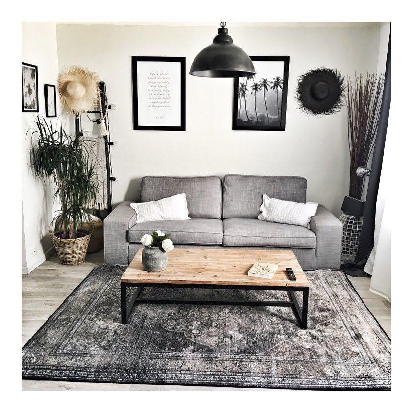 Entzuckend In Diesem Wunderschönen Wohnzimmer Stimmt Jedes Detail. Ein Super Bequemes  Sofa,