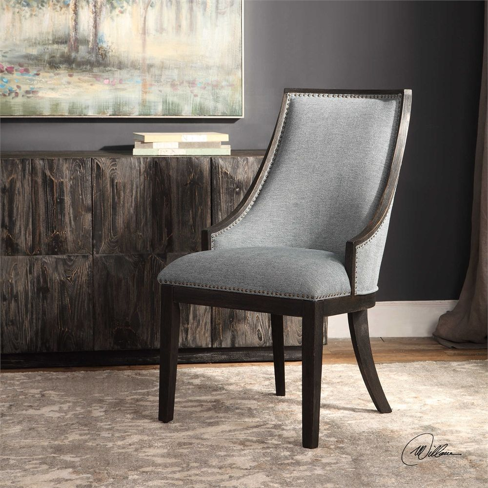 Brilliant Janis Dining Chair 23W X 39H X 27D Seat Height 20 Woven Gmtry Best Dining Table And Chair Ideas Images Gmtryco