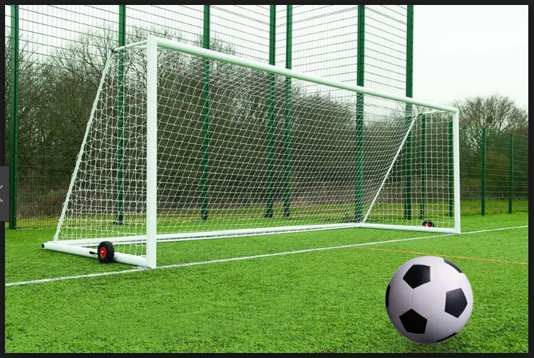 Goals and nets soccer soccer goal post sports