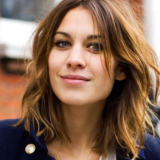 17 Best images about Coiffure on Pinterest | Isabel marant, Coupe ...