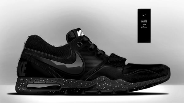 Marketing de motores de búsqueda explique Pilar  Nike 128mph TR1