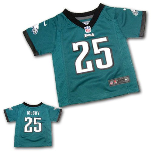 79bdd644 LeSean McCoy Toddler Jersey (2T Only)   Baby   Eagles jersey ...