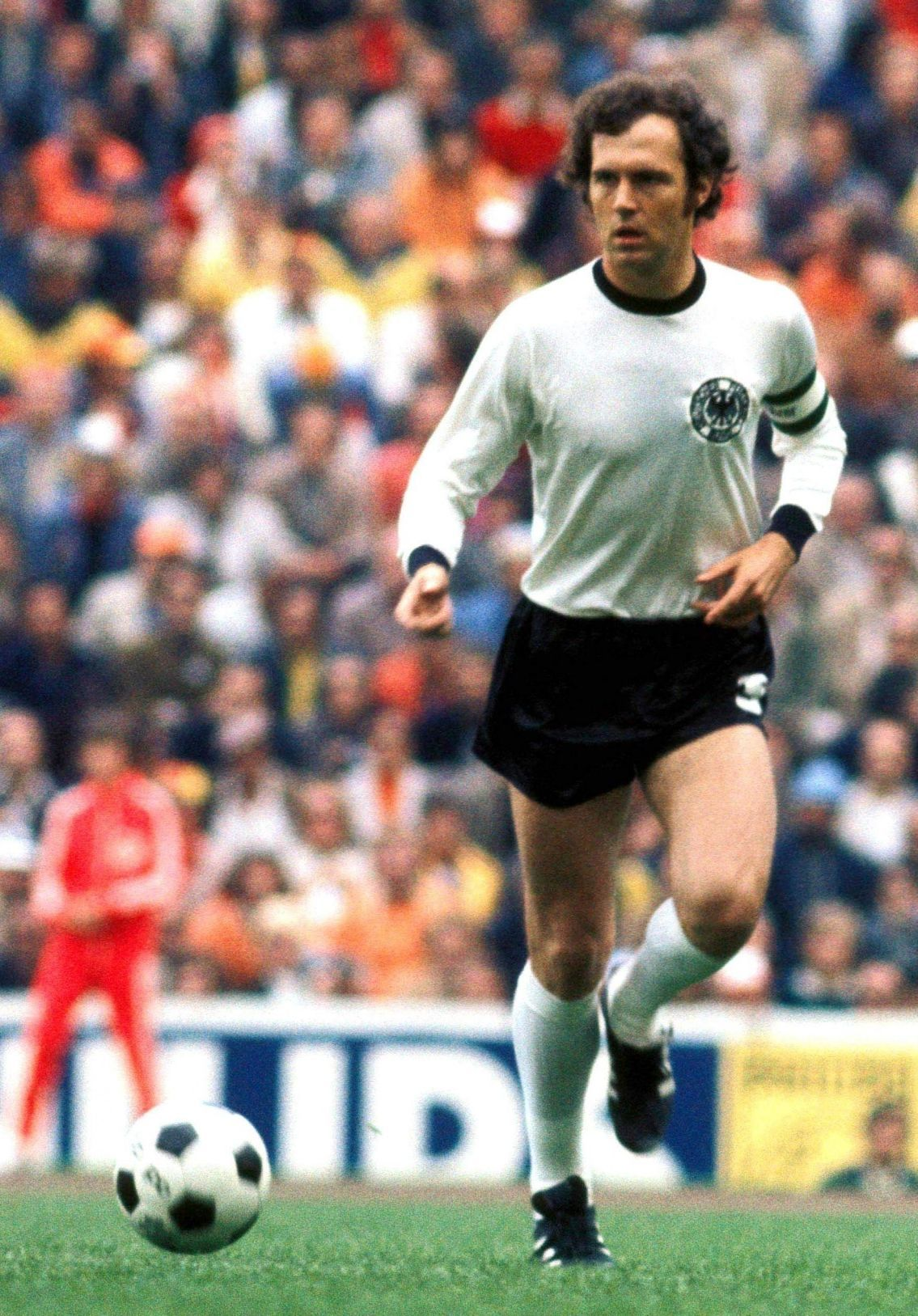 Image result for franz beckenbauer germany