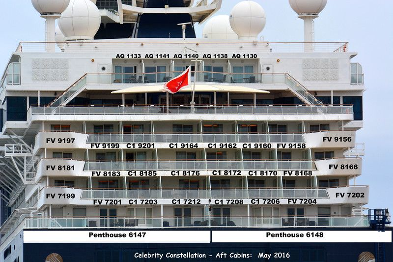 Celebrity Reflection - Cruise Ship Tour and Profile