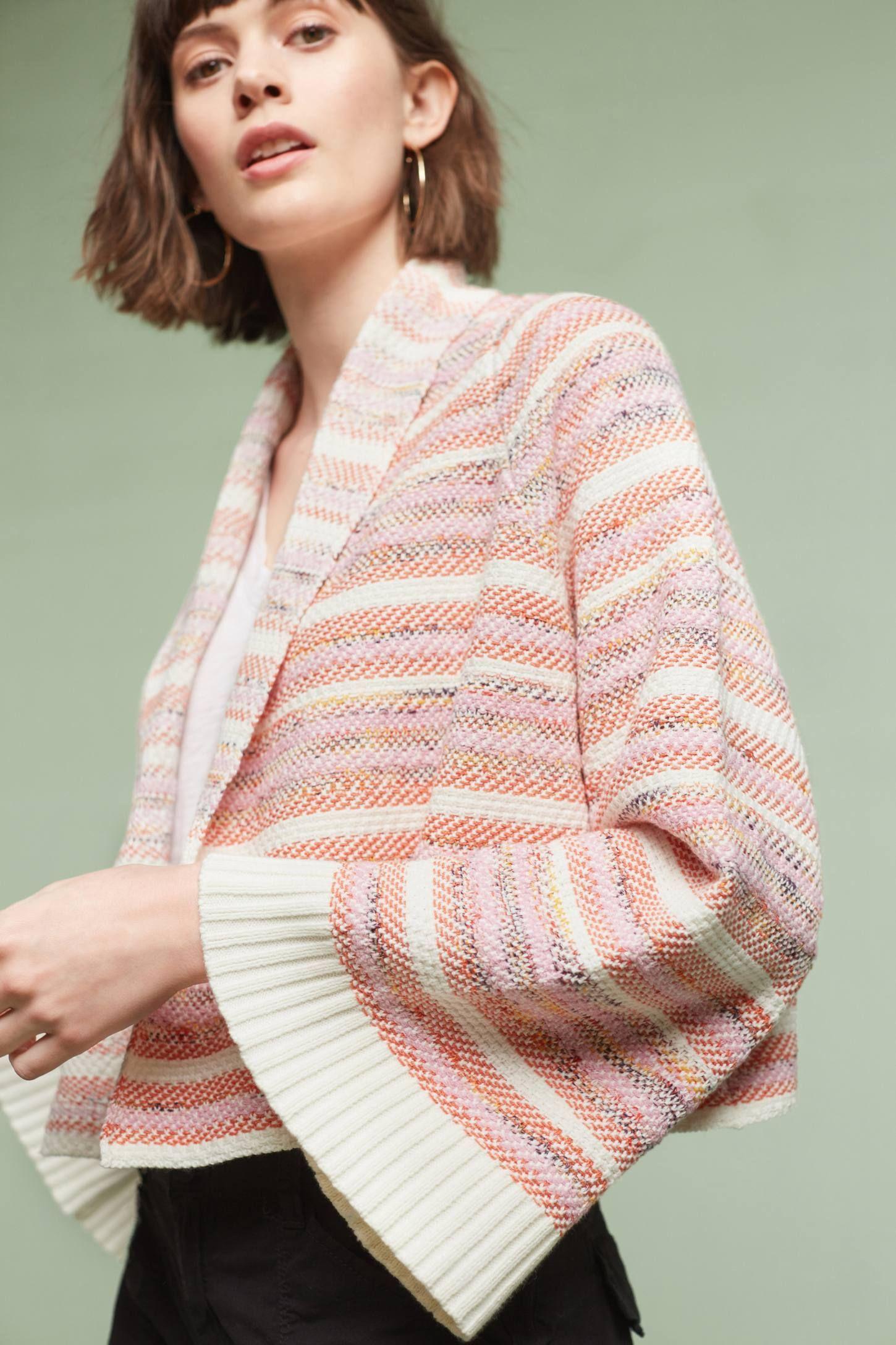Mahalia Kimono Cardigan | Kimonos, Anthropologie and Spring