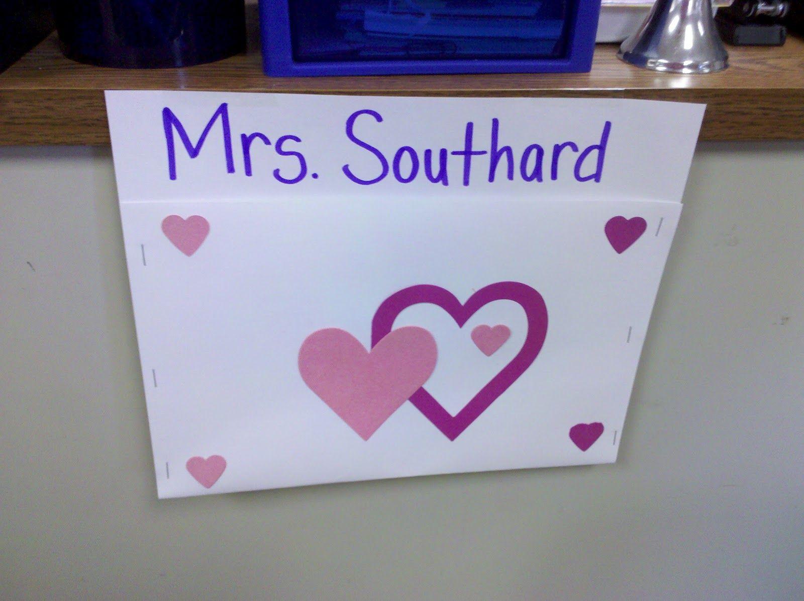 school - Valentine Bags For School
