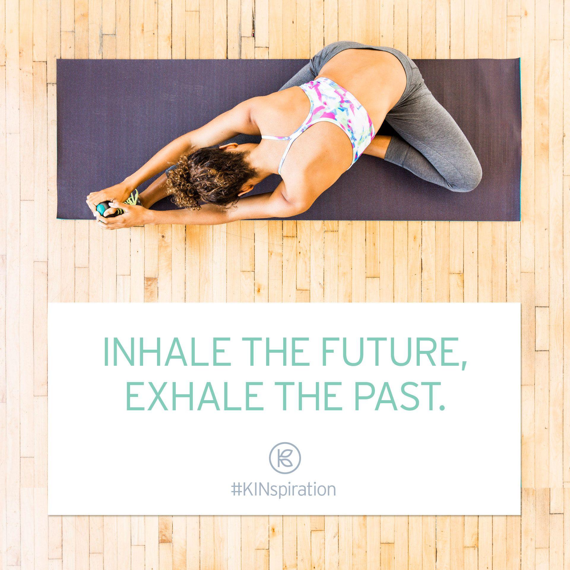 Namaste. #MondayMantra