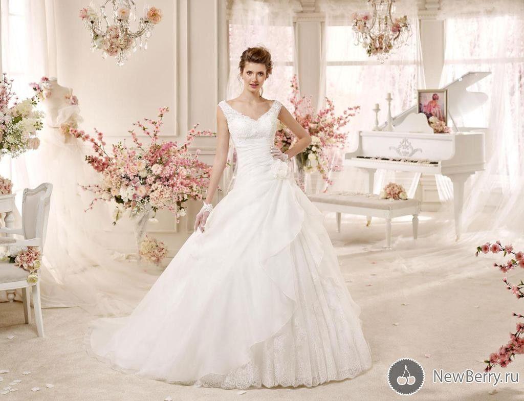Свадебные платья Colet 2016