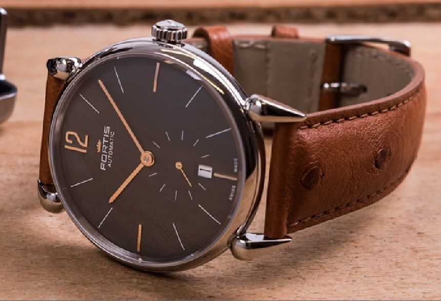 Fortis Terrestis Orchestra Automatic