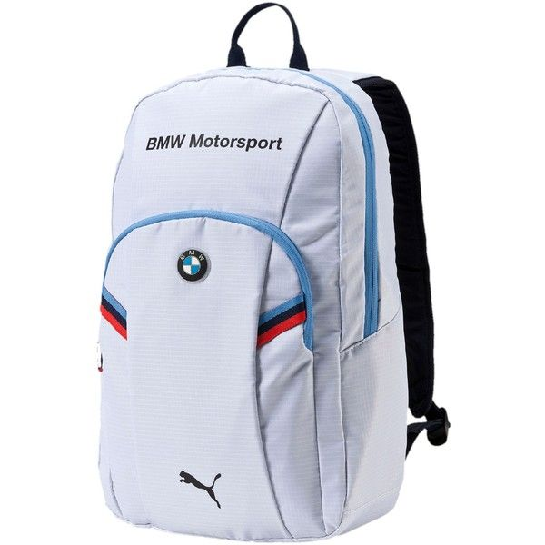 cf1b3105f4 Puma BMW Backpack ( 35) ❤ liked on Polyvore featuring men s fashion ...