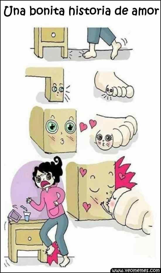 Una Bonita Historia De Amor Risasocial Esto No Es Serio Memes Chistosisimos Memes De Amor Chistosos Memes Nuevos
