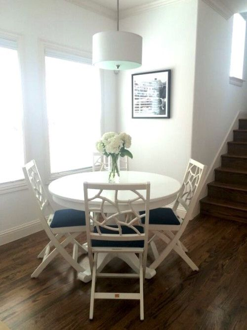 OUR NEW DINING ROOM CHAIRS - Design Darling