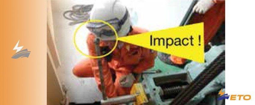 Maintenance of ship elevator, not follow procedure and