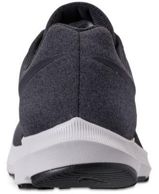 de982eb36 Nike Men s Run Swift Running Sneakers from Finish Line - Black 10.5 ...