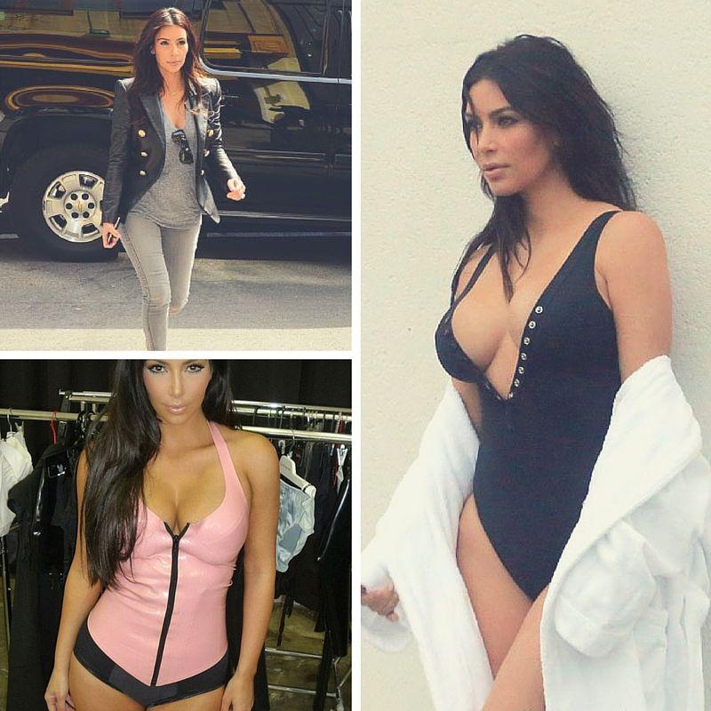 Luego de tener a su pequeño niño, Saint West, la reina de la reality tv, Kim Kardashian recupera su figura con una novedosa dieta y aquí te decimos cuál. i24web La famosa socialité vuelve a ser noticia, pero esta vez no es por alguna controversial foto desnuda en Instagram o alguna portada de r…