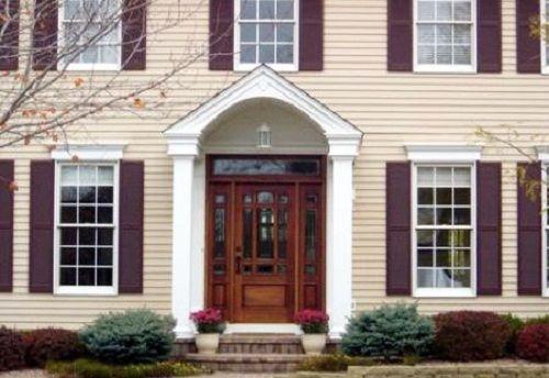 Colonial Front Door Design Home Door Ideas House Entry Doors Colonial Front Door Front Door Design