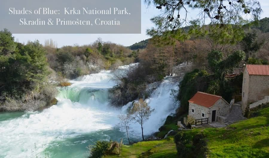 Krka National Park Croatia, can't wait