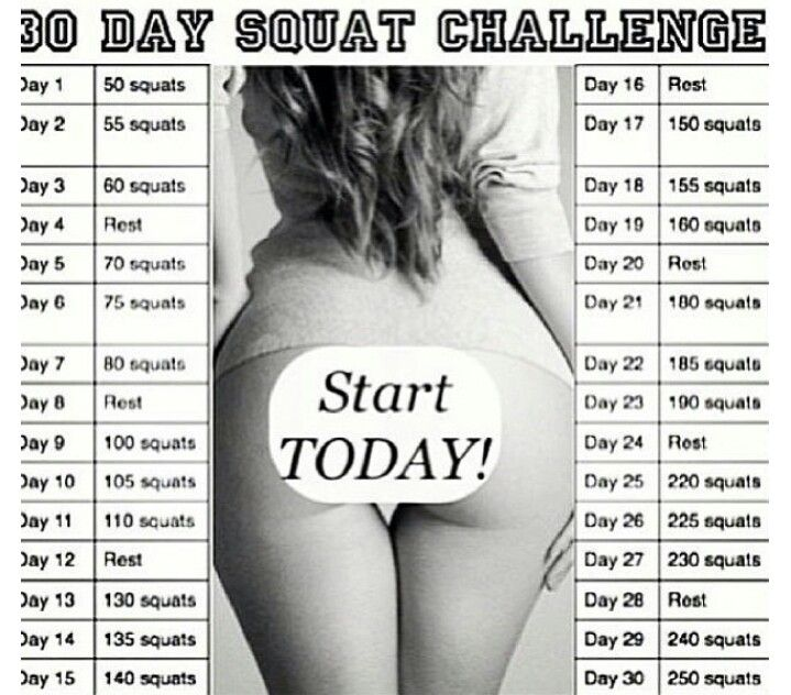 Someday I swear I will do this challenge