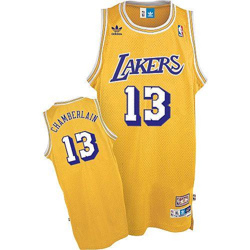 Adidas Los Angeles Lakers Wilt Chamberlain Soul Swingman Jersey  89.99 2f24bb8b0