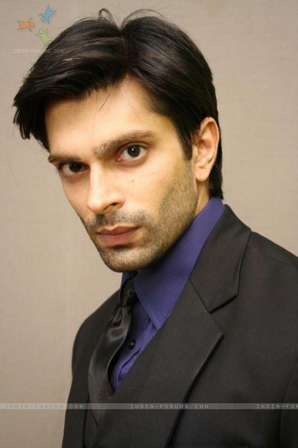 Karan Singh Grover Hairstyles Bollywood Celebrities Actors Qubool Hai