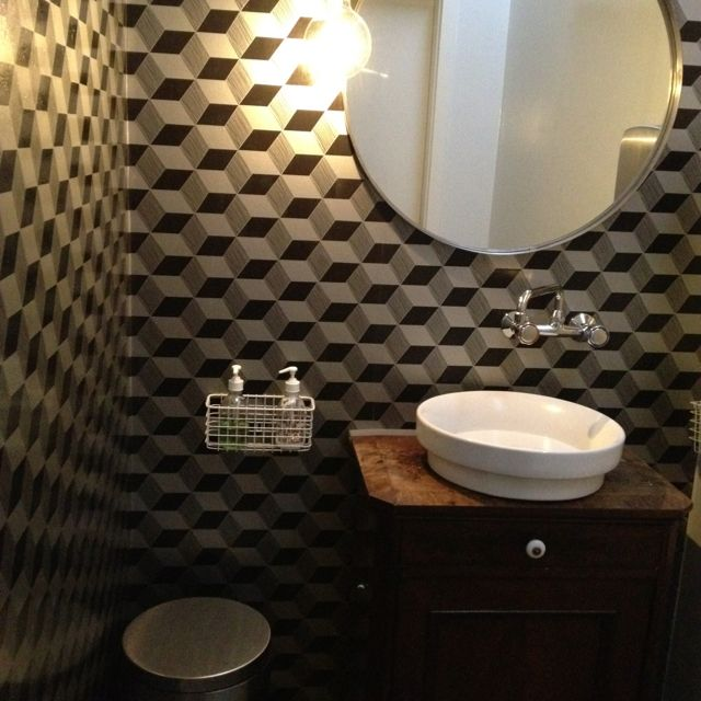 Deco salle de bain nordique islande reykjavik bathroom pinterest - Salle de bain nordique ...