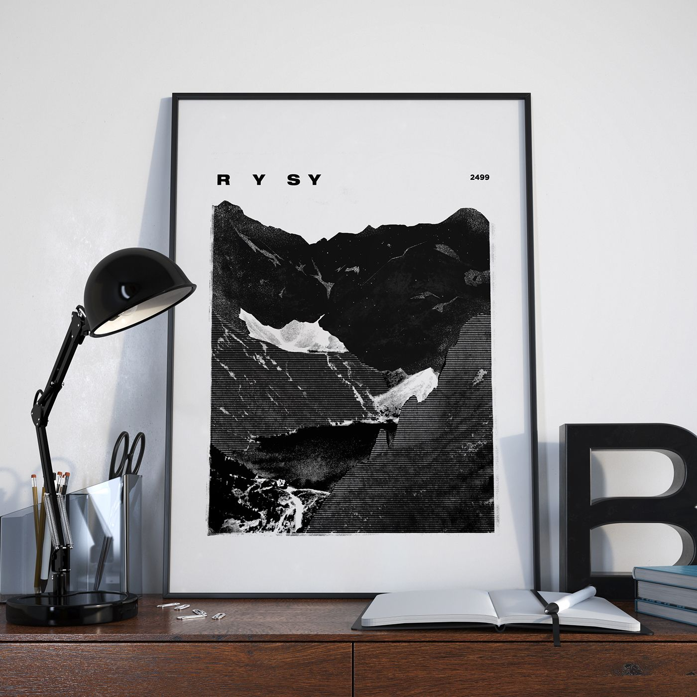 POL - posters on Behance