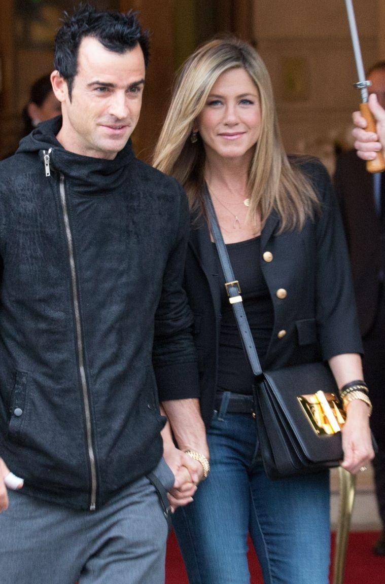 Actress Jennifer Aniston Is Set To Marry Fiance Justin Theroux And The Wedding Date