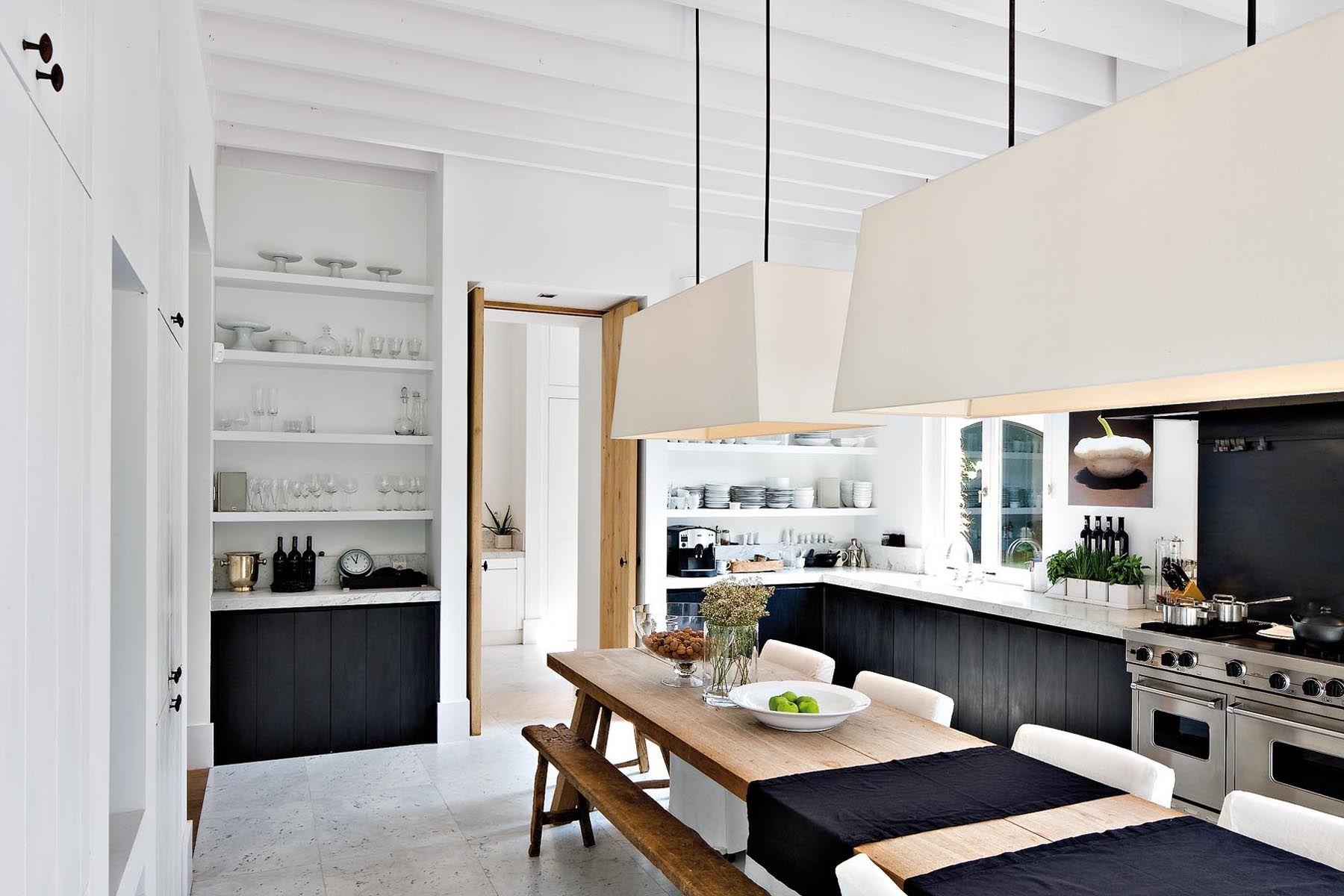 Oscar V Exclusieve Villabouw Renovatie Woonideeen Keuken Interieur Thuisdecoratie