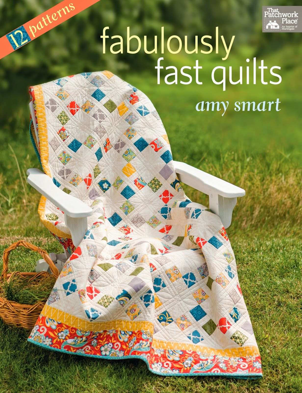 pad in quilt aprilmay ivory mccall quick april quilts more may mccalls stamp x s