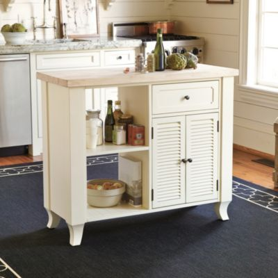 Harland Kitchen Island | European-Inspired Home Furnishings ...