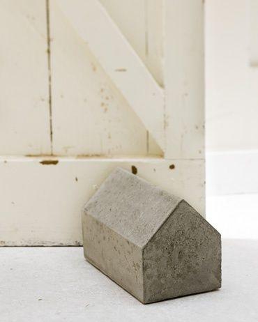 block cale porte en b ton i diy pinterest beton maison et ciment. Black Bedroom Furniture Sets. Home Design Ideas