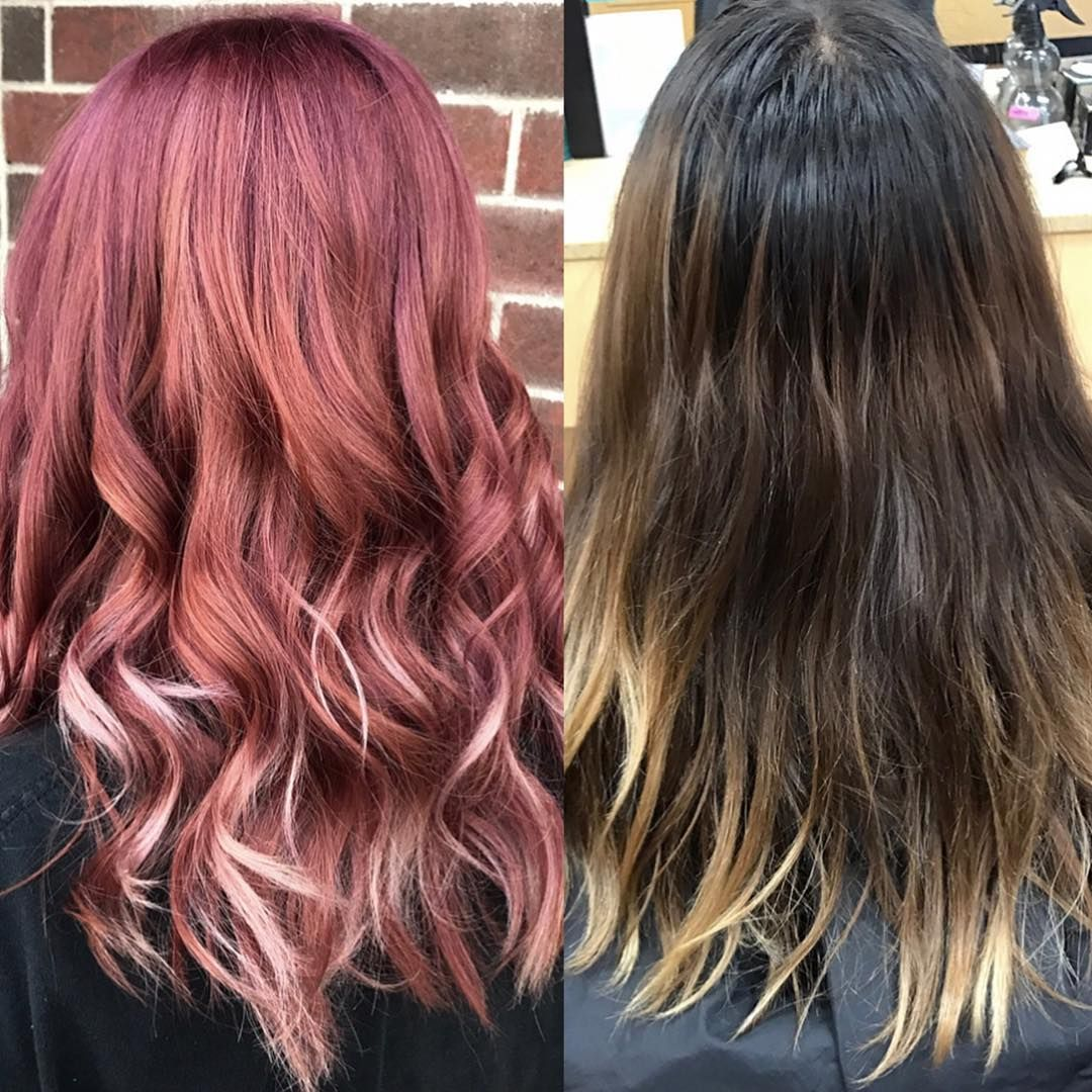 Looking For A Spring Makeover Follow Smartstyle On Instagram To See Amazing New Hairstyles From Our Salons Like This Beautiful New Hair Hair Styles Fresh Hair