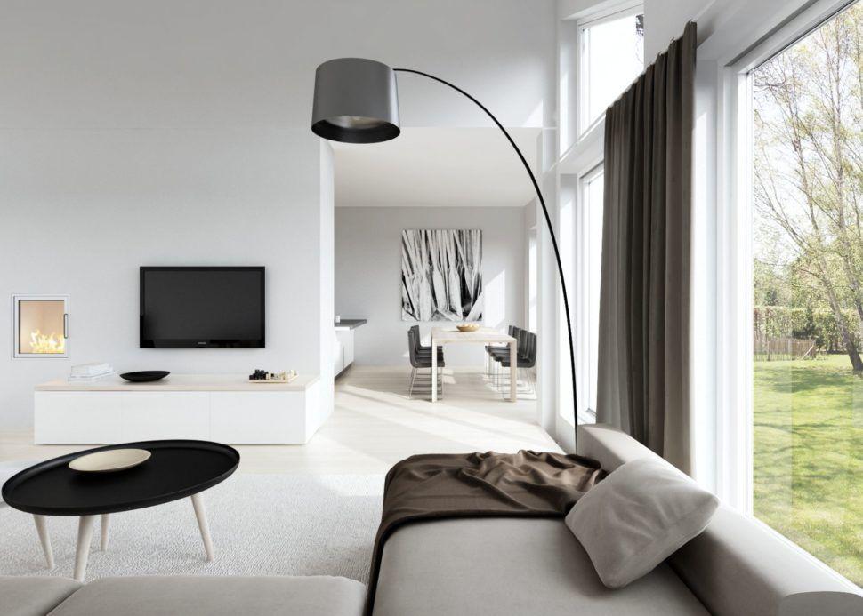 28 Gorgeous Modern Scandinavian Interior Design Ideas Scandinavian