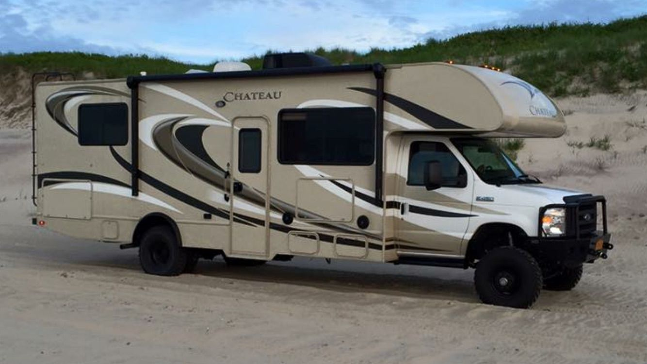 Pin By Bill Jakob On 4x4vans Recreational Vehicles Rv Trailers