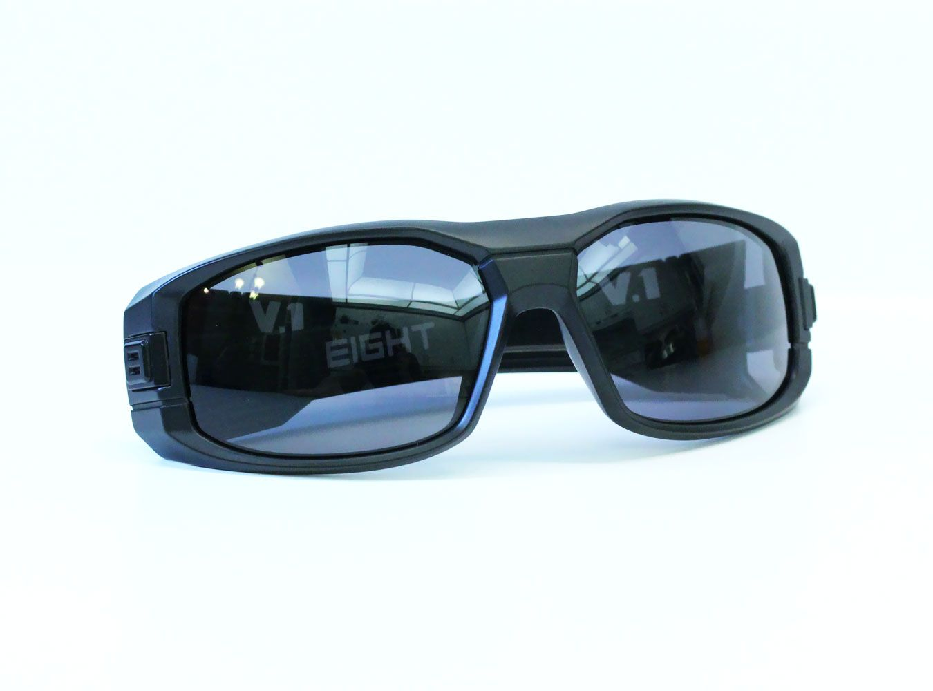 47e4bcbbcc Matte Black V.1 from EIGHT WWW.IWEAR8.COM  8eyewear  sunglasses  shades   cool  mensfashion  fashion  style  summer  eight