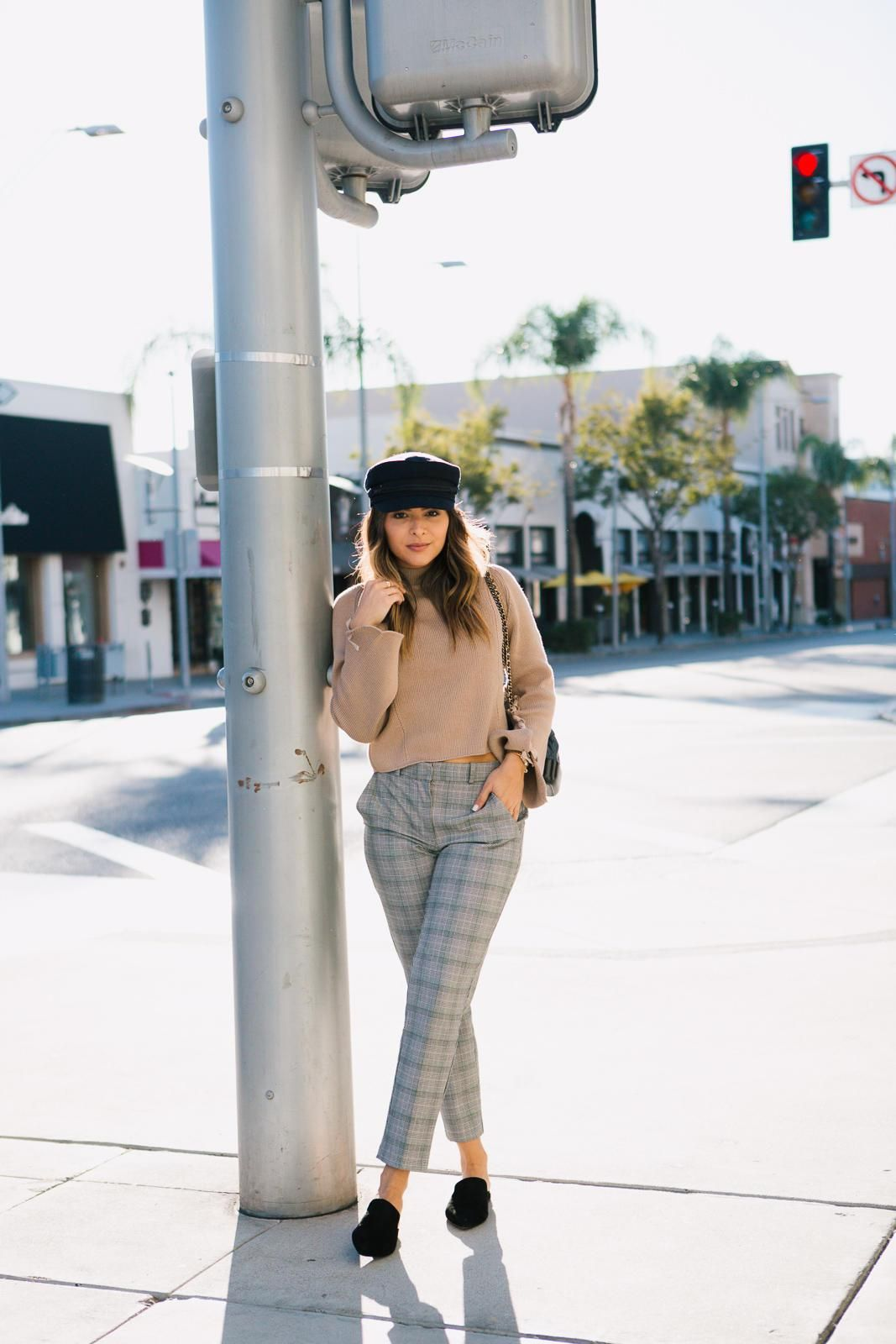 Chic Pants Are A Must-Have This Season