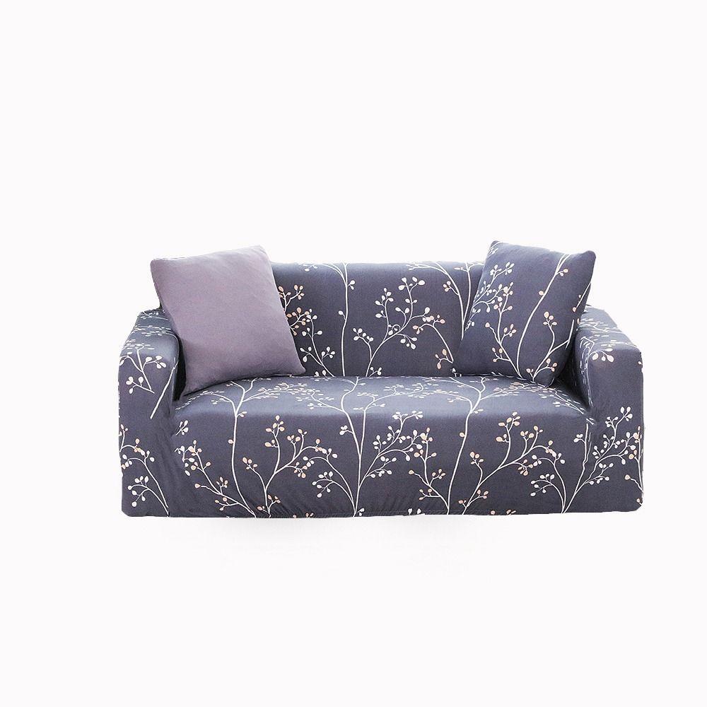 Online Shop Cheap Universal Sofa Cover Flexible Stretch Big Elasticity Couch Cover Loveseat Sofa Funiture Cover Flower Machine Washable Alie Capa De Sofa Sofa