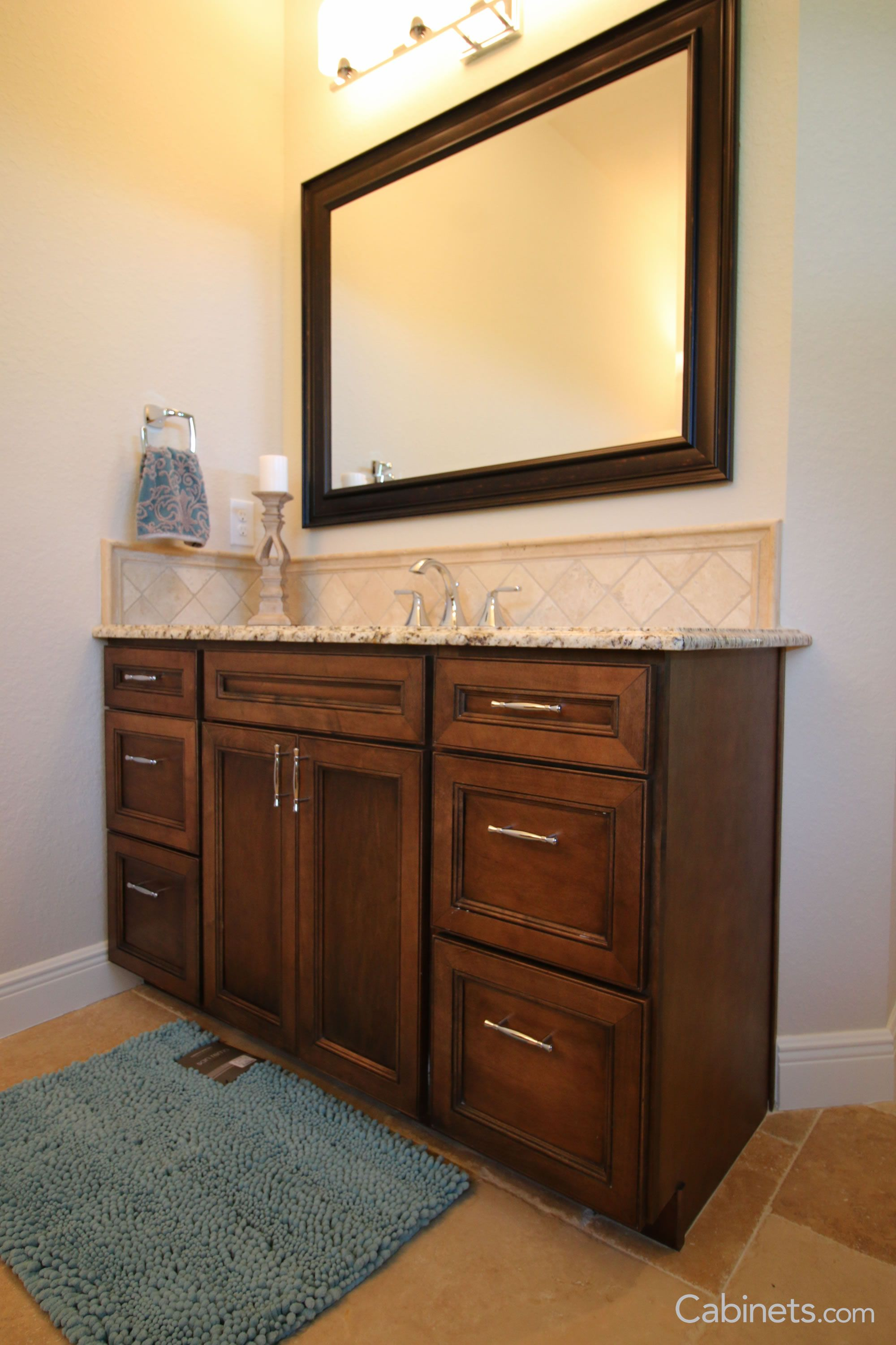 Belleair Maple Pecan Cabinets For Your Bathroom Cabinets Online Online Kitchen Cabinets Bathroom Cabinets
