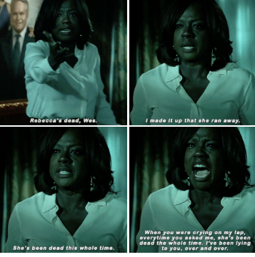 3863c9efb0befd79ac13fdcb951aca83 - How To Get Away With Murder Wes And Rebecca