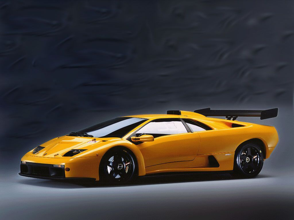 Custom Lamborghini Diablo Car Sports Lamborghini Car Sports