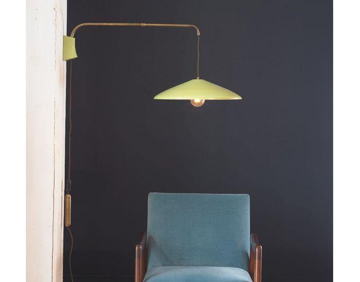 Alfies Lamp Julian Chichester