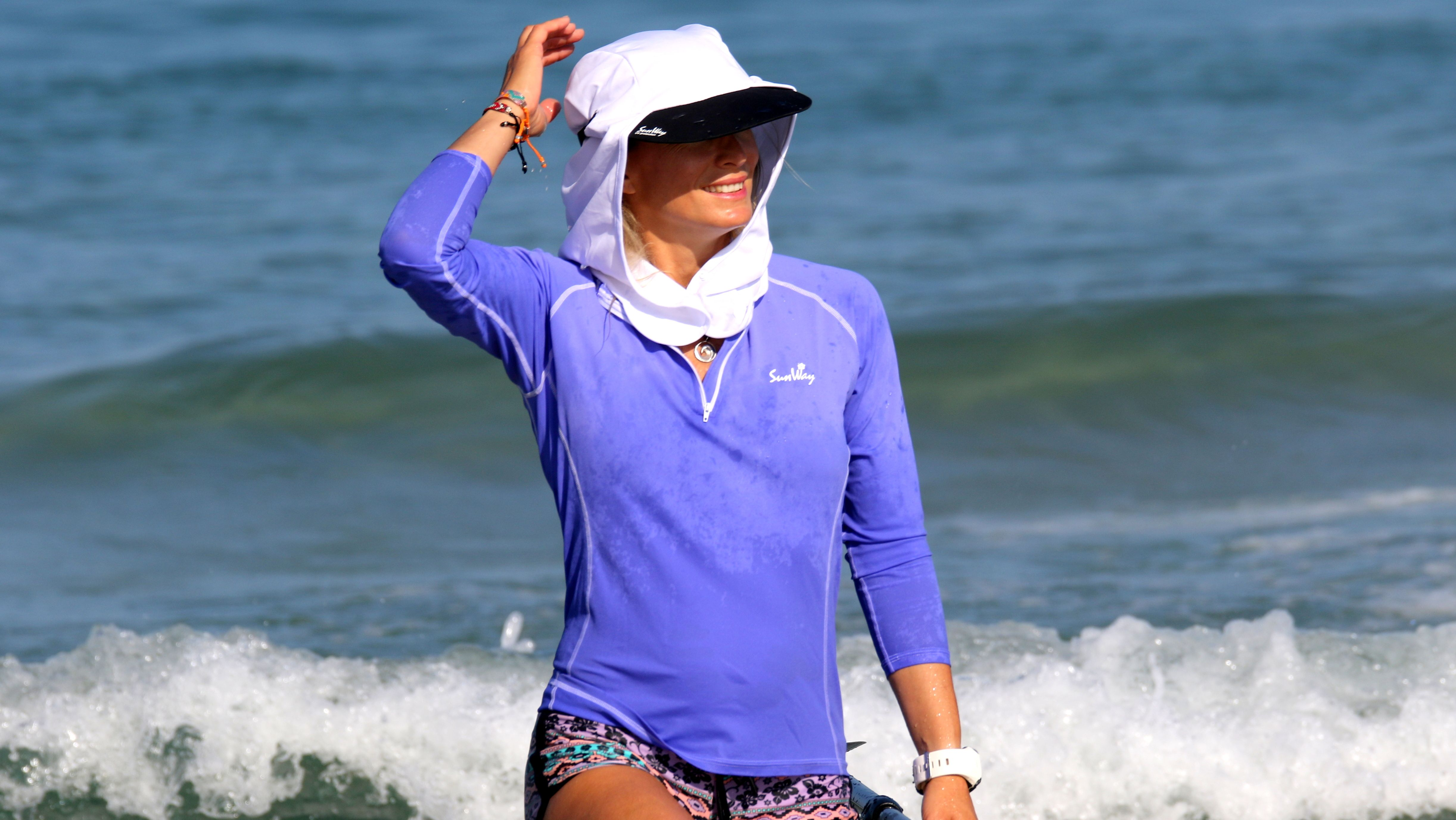 Sunway Adults Legionnaire Sun Hat Provides Best Uv Protection For Men And For Women The Legionnarie Cup Is Made From Lightw Sun Hats Extra Fabric Wide Brimmed