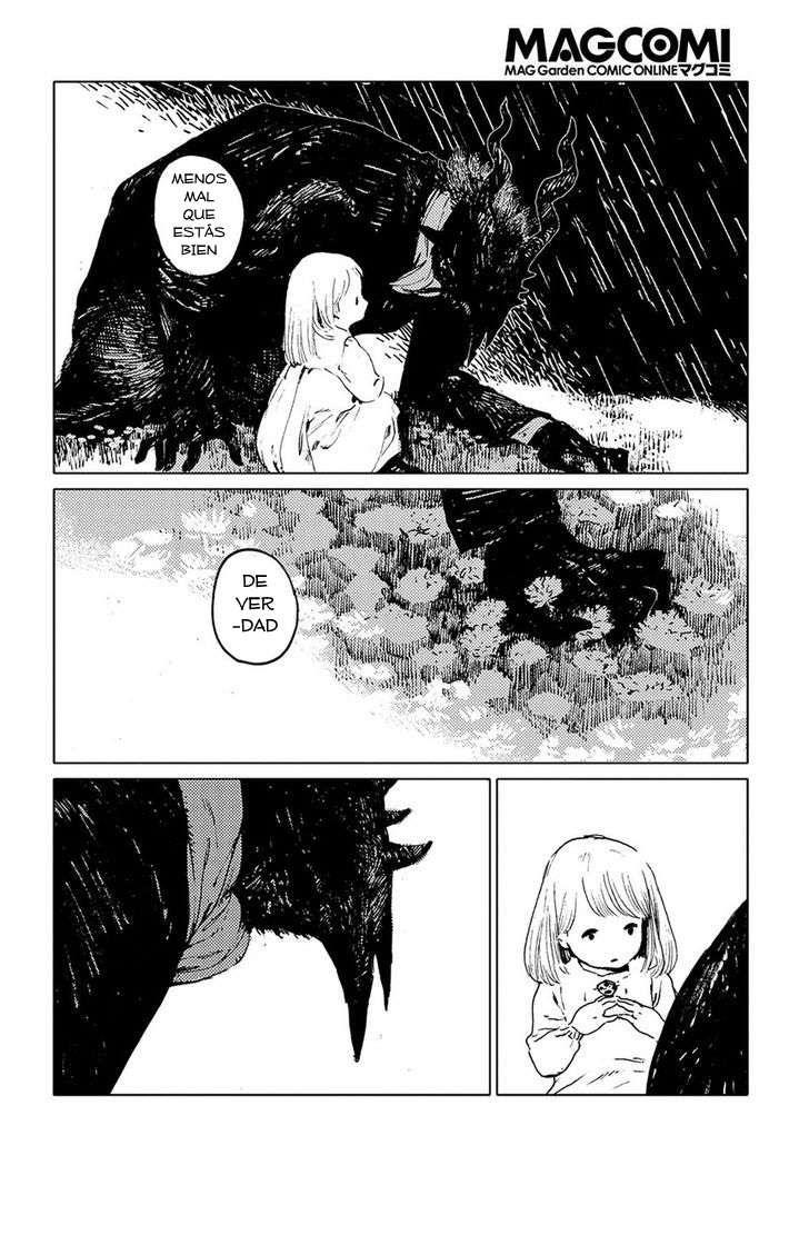 Totsukuni No Shoujo - MANGA - Lector - TuMangaOnline