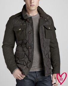 Field Style 111th In Moncler Anniversary Bg Jacket My Rodriguez w0zgIz